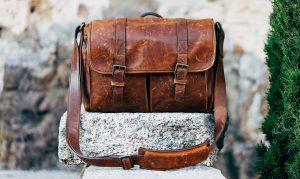 entretien du cuir sac