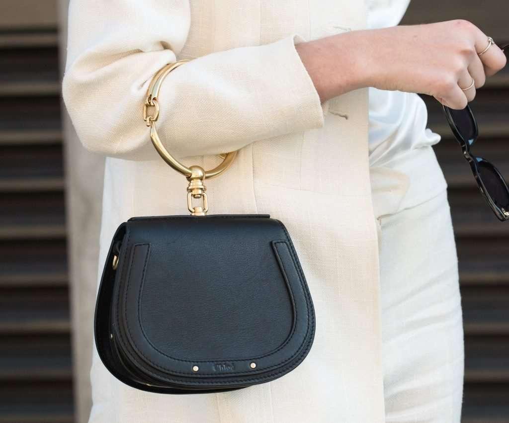 sac bracelet chloé