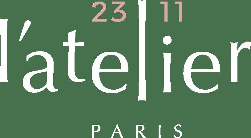 logo l'atelier 2311